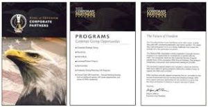 NRA brochure