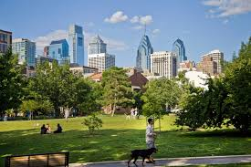 philadelphia park
